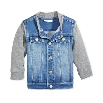 Picture of Jeans Jacket
