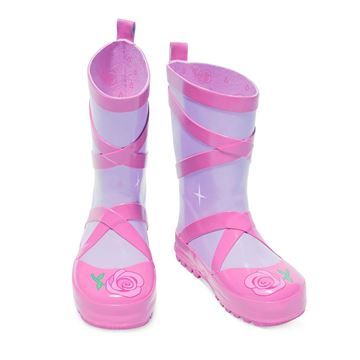 Picture of Raincoat Boots
