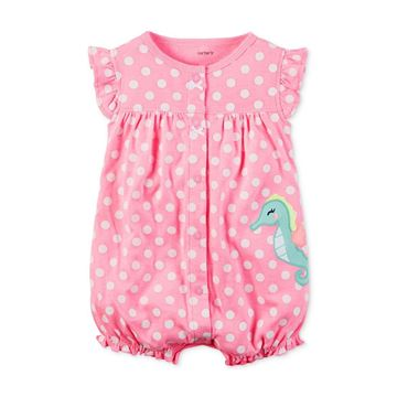 Picture of Cotton Skirted Romper